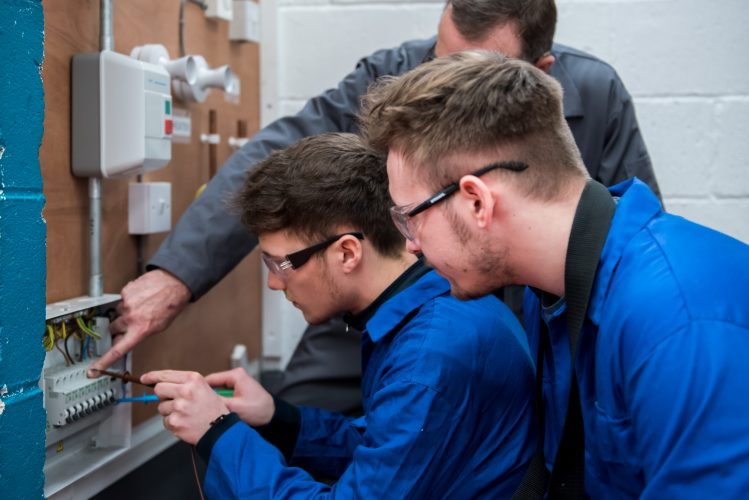 Electrical Engineering Training