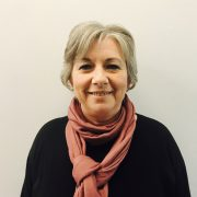 Gill Popple - Employment Broker