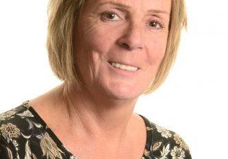 Sarah Temperton, Chief Executive of NLT Training Services