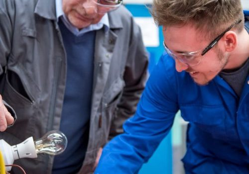 Inspire the next generation of engineers - join the team at NLT in Chesterfield