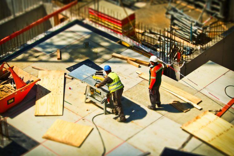 Heat Stress - Construction