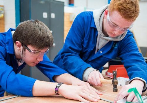 Engineering Technical Apprenticeship