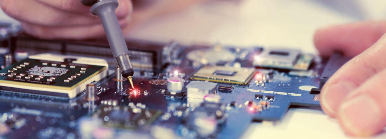 NLT Electrotechnical Apprenticeship