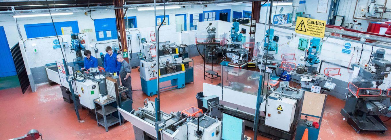 Mechanial Engineering Apprenticeship